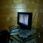 Sasha on Niue TV