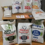 North Country Grain Feeds