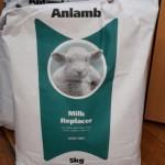 We also stock Milk powder